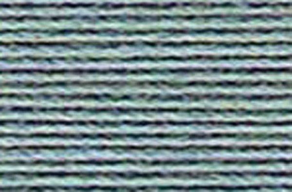 画像1: Lizbeth(リズベス)レース糸 単色 Size20 Col.661  【Country Turquoise Med】 (1)