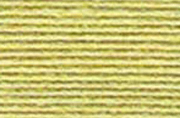 画像1: Lizbeth(リズベス)レース糸 単色 Size20 Col.683  【Leaf Green Lt】 (1)